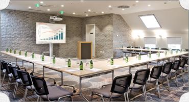Jump Inn Hotel Beograd - Konferencijske sale za sastanke