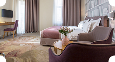 Jump Inn Hotel Beograd - Smeštaj u Beogradu