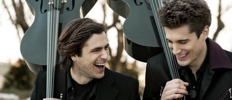 2 cellos - Luka & Stjepan