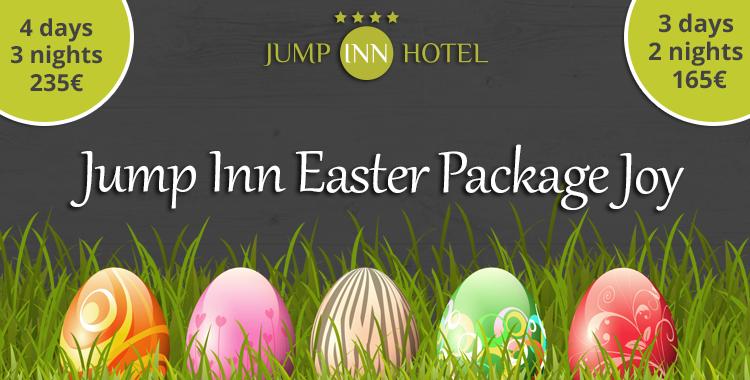 Easter joy ENG