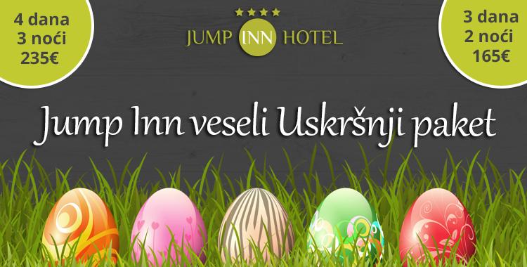 Easter joy SRP