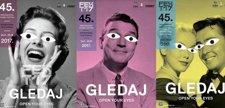 FEST - 45. MEDJUNARODNI FILMSKI FESTIVAL