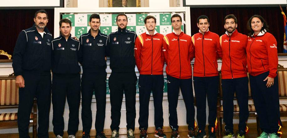 Davis cup 2017 - quarterfinal