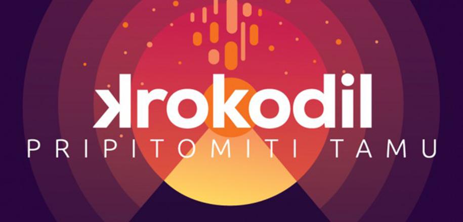 Festival KROKODIL 2017