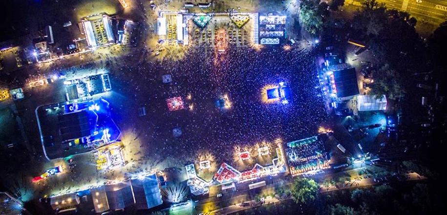Belgrade Beer-Fest 2017
