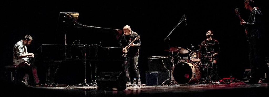 Eyot, Belgrade Jazz Festival