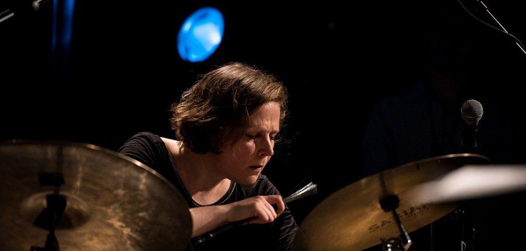 Eva Klesse, Belgrade Jazz Festival