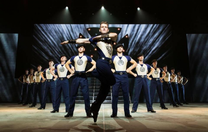 Lord of the Dance will perform in Sava Centre