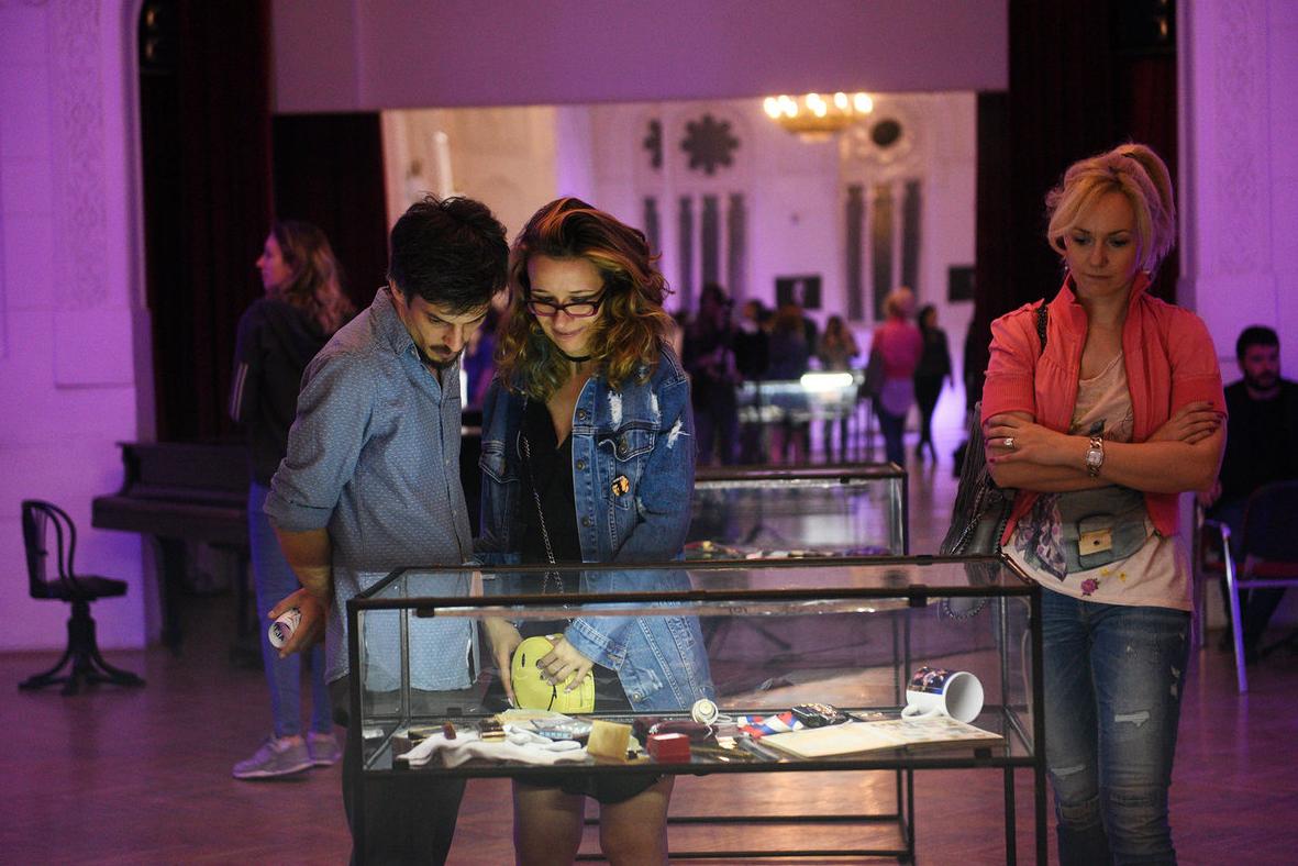 Night of Museums in Belgrade